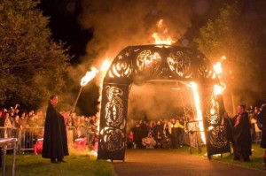 Beltane Bonfire Festival