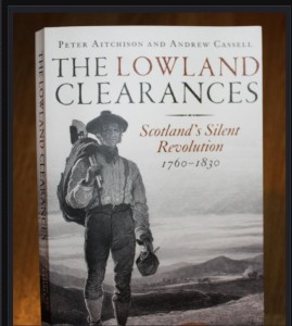 The Lowland Clearances - 1760-1830 (Peter Aitchison, Andrew Cassell)