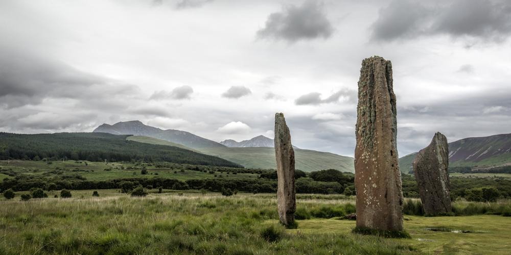 Britain's ancient Beaker Culture