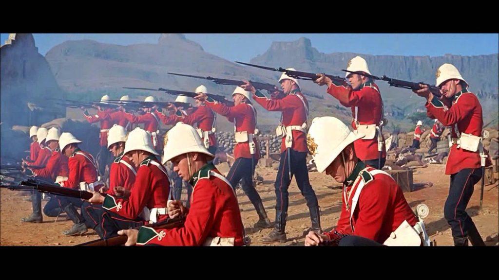 British Defence