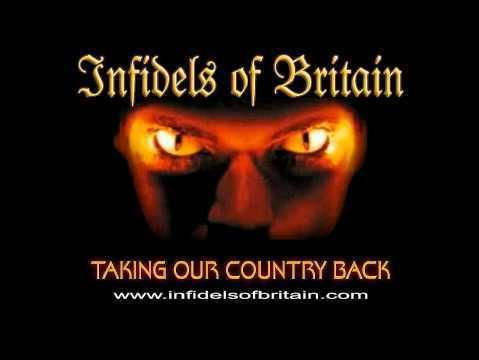 Infidels of Britain