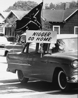 nigger-go-home