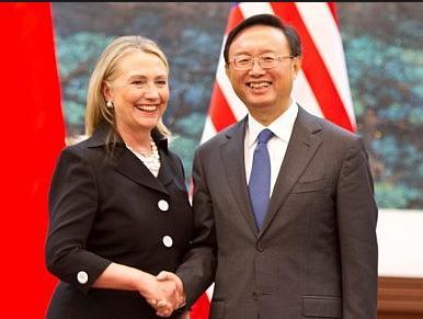 clinton-pro-chinese-globalization