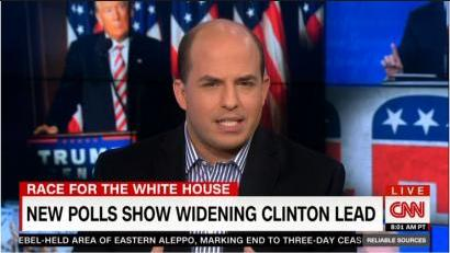 cnns-brian-stelter-pro-democrat-corrupt