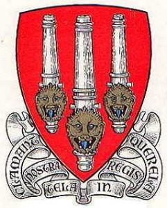 Woolwich Coat of Arms