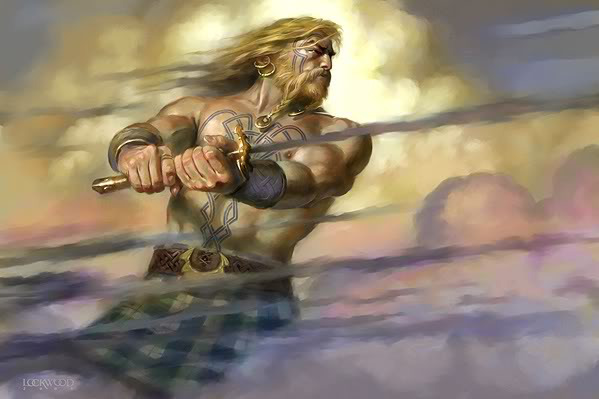 celtic-warrior