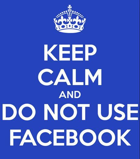 Boycott Zuckerberg Facebook
